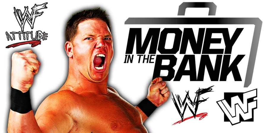 AJ Styles Money In The Bank 2021