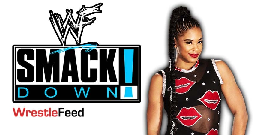 Bianca Belair SmackDown Article Pic 1 WrestleFeed App