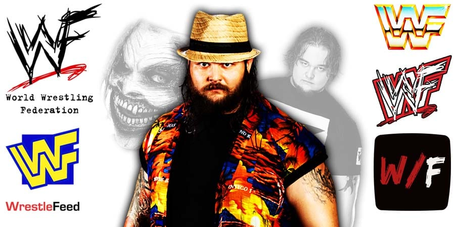 Bray Wyatt Fiend Article Pic 8 WrestleFeed App