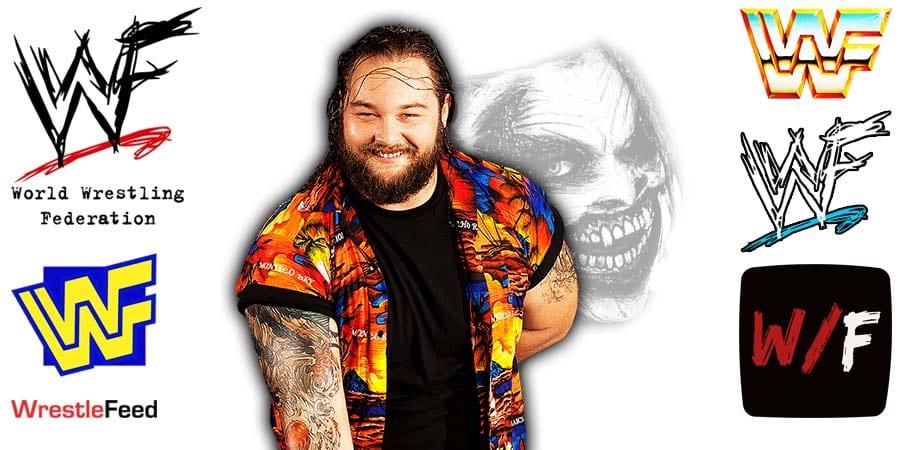 Bray Wyatt Fiend Article Pic 9 WrestleFeed App