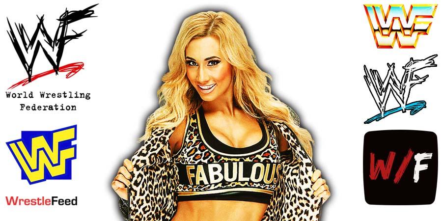 Carmella Article Pic 2 WrestleFeed App