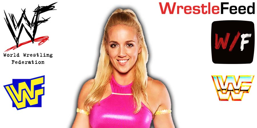 Chelsea Green Article Pic 6 WrestleFeed App