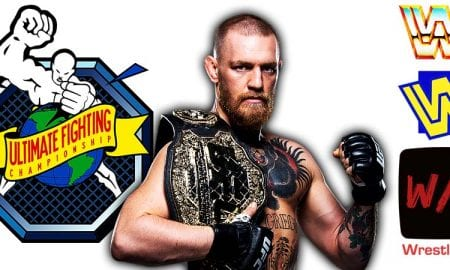 Conor McGregor Article Pic 6 WrestleFeed App