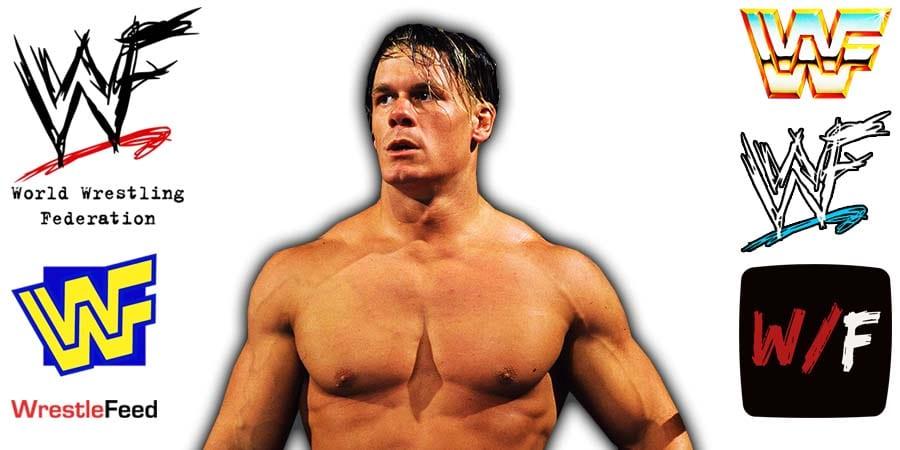 John Cena Article Pic 13 WrestleFeed App