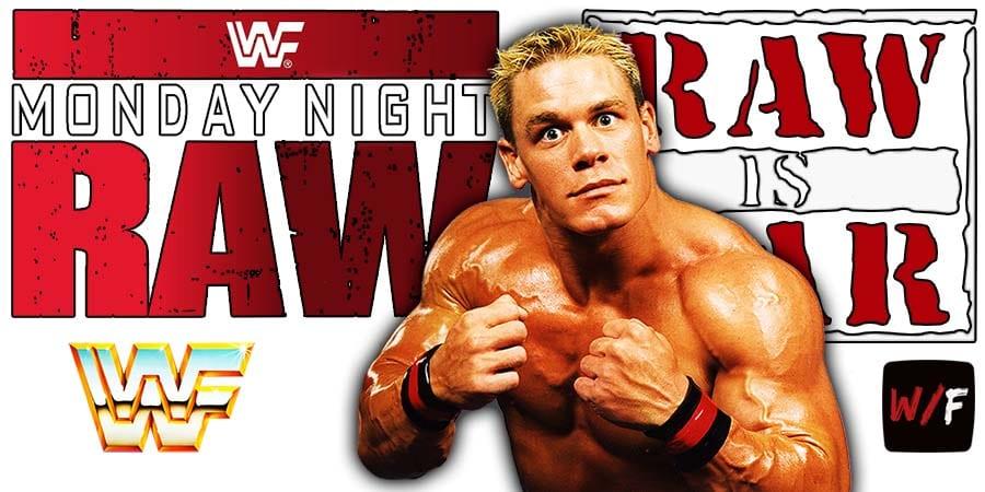 John Cena RAW Article Pic 3 WrestleFeed App