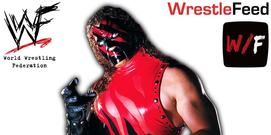 Kane Article Pic 6 WrestleFeed App