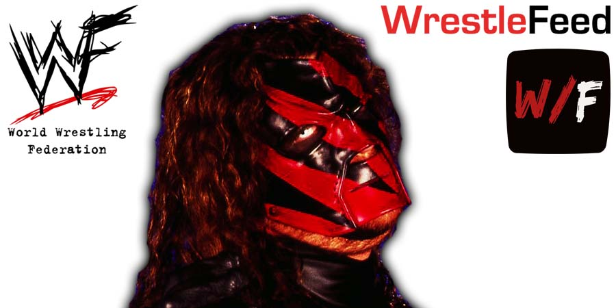 Kane Article Pic 7 WrestleFeed App