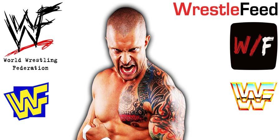 Karrion Kross Article Pic 2 WrestleFeed App