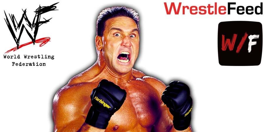 Ken Shamrock Article Pic 2 WrestleFeed App