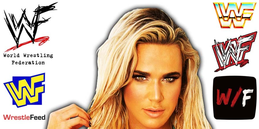 Lana Article Pic 8 WrestleFeed App
