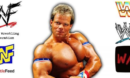 Lex Luger WWF WCW Article Pic 4 WrestleFeed App