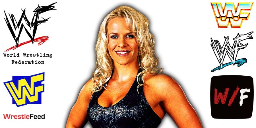 Molly Holly Article Pic 2 WrestleFeed App