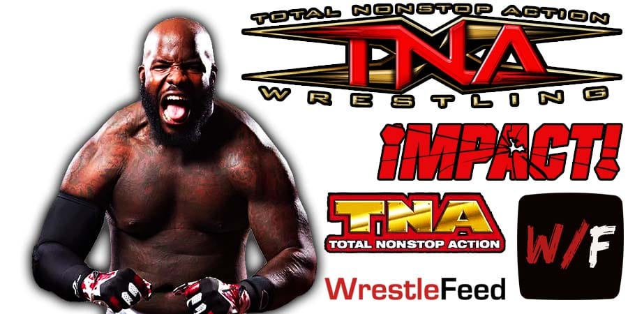 Moose TNA Impact Wrestling Article Pic 1 WrestleFeed App