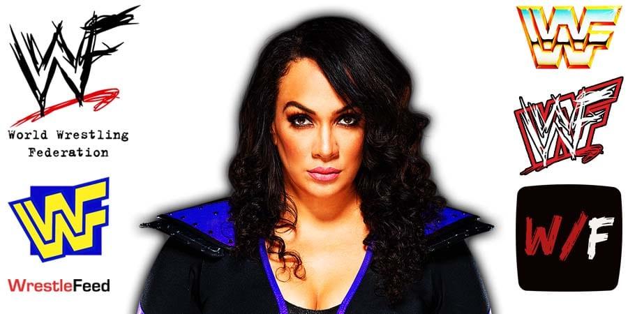 Nia Jax Article Pic 3 WrestleFeed App