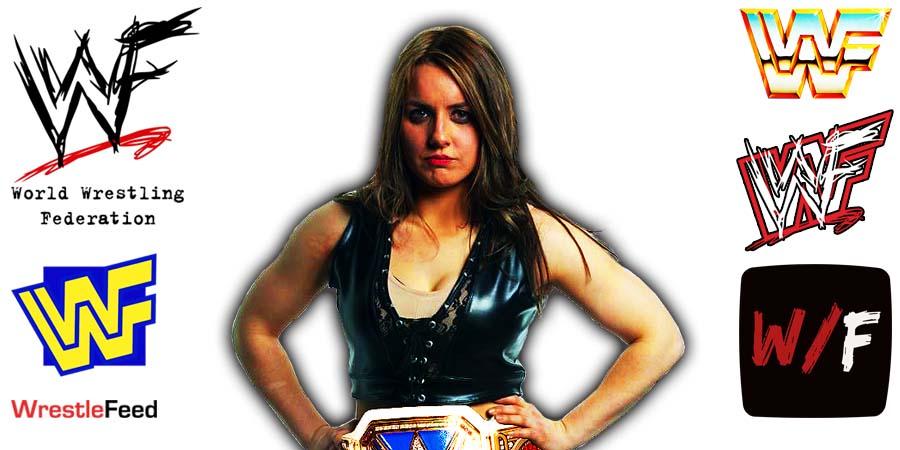 Nikki Cross Article Pic 2 WrestleFeed App