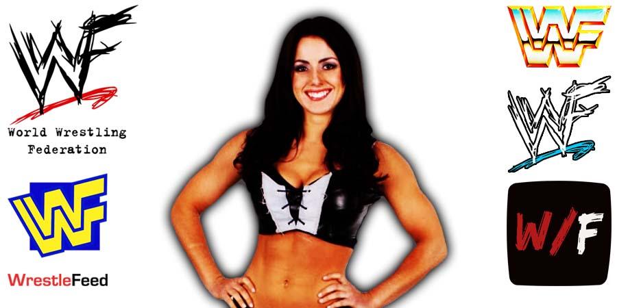 Nikki Cross Article Pic 3 WrestleFeed App