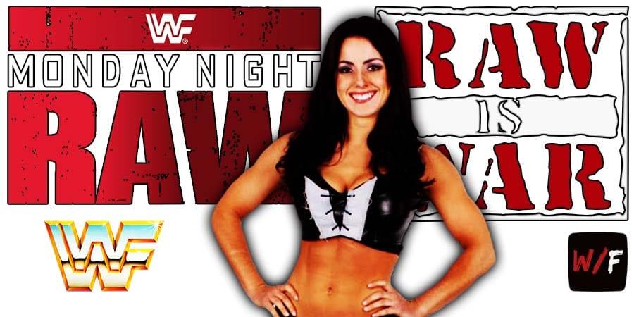 Nikki Cross RAW Article Pic 2 WrestleFeed App