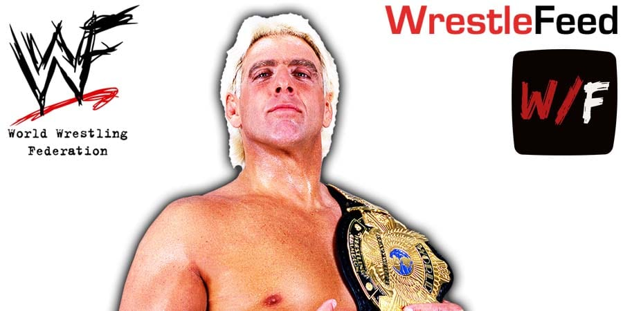 Ric Flair Article Pic 10 WrestleFeed App
