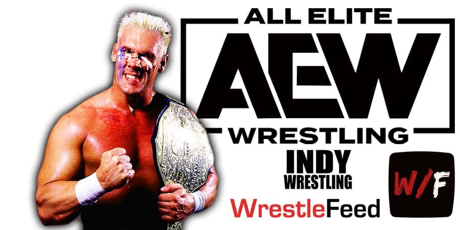Sting AEW All Elite Wrestling Article Pic 22 WrestleFeed App