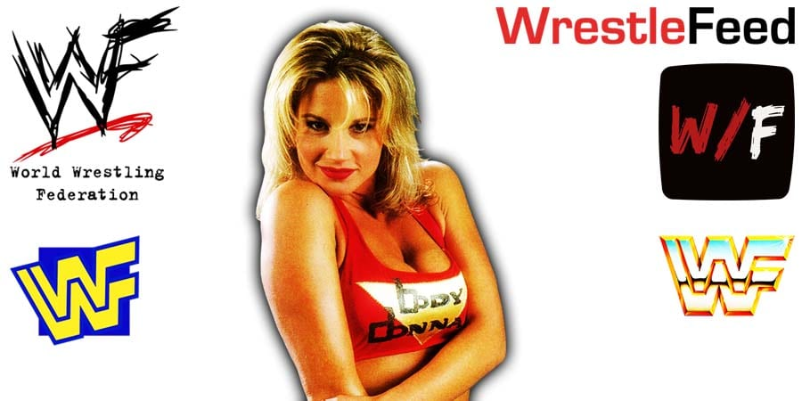 Sunny Article Pic 4 WrestleFeed App