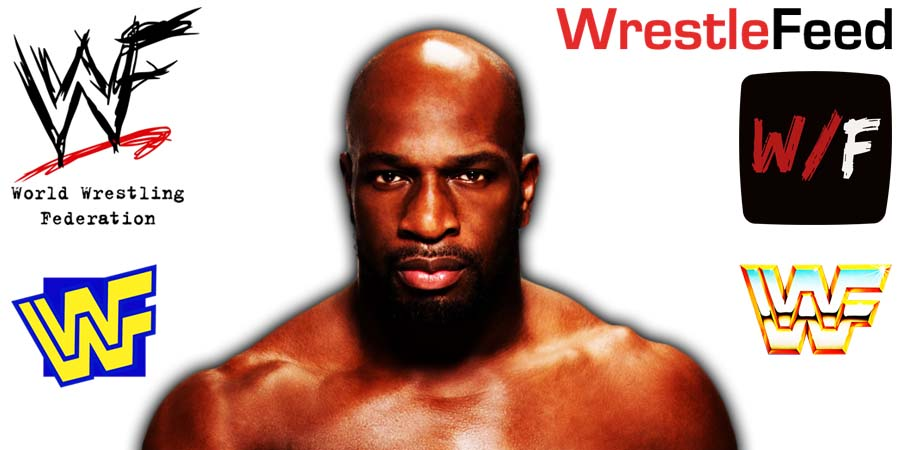 Titus O'Neil Article Pic 1 WrestleFeed App