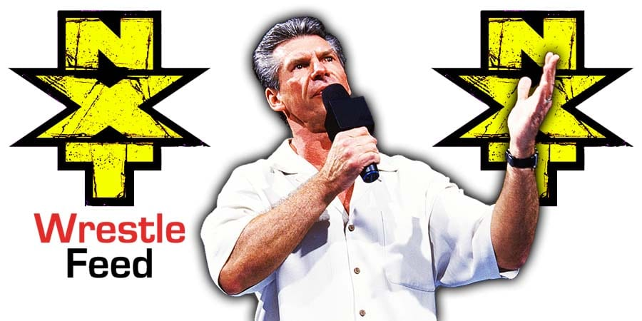 Vince McMahon NXT Article Pic 2 WrestleFeed App