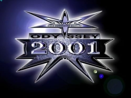 WCW 2001 Planned Germany PPV