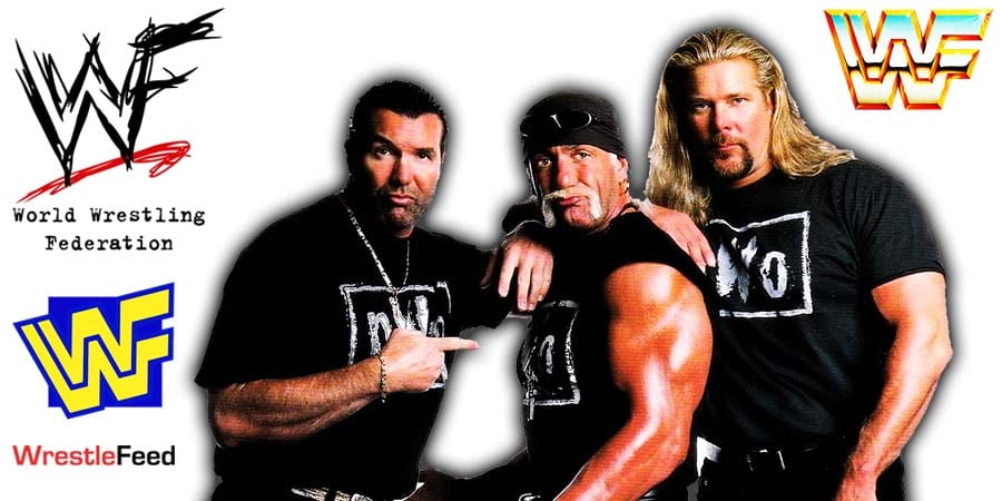 nWo - New World Order Article Pic 2 WrestleFeed App