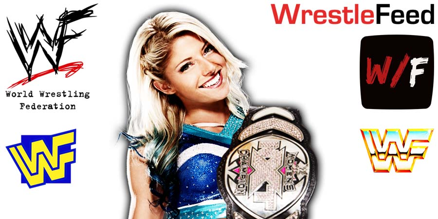 Alexa Bliss Article Pic 6 WrestleFeed App