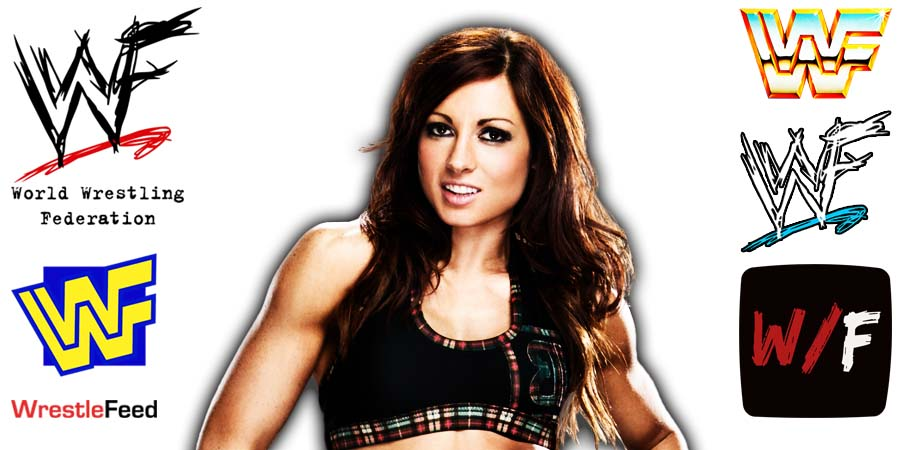 Becky Lynch Article Pic 6 WrestleFeed App
