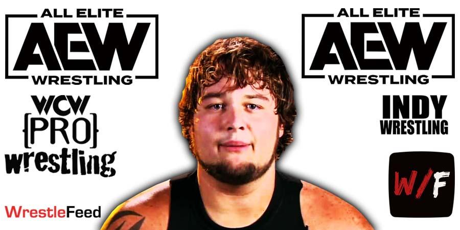 Bray Wyatt AEW Article Pic 2 WrestleFeed App