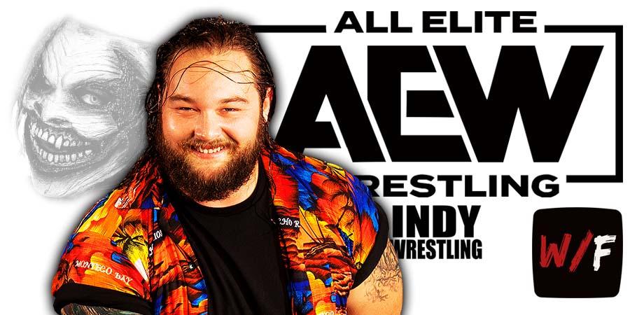 Bray Wyatt AEW Article Pic 3 WrestleFeed App