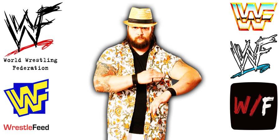 Bray Wyatt Fiend Article Pic 10 WrestleFeed App