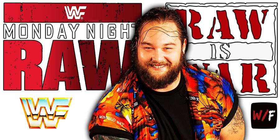 Bray Wyatt Fiend RAW Article Pic 1 WrestleFeed App