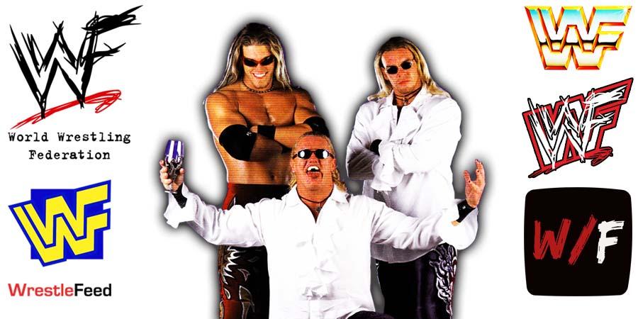 Brood Gangrel Edge Christian Article Pic 1 WrestleFeed App