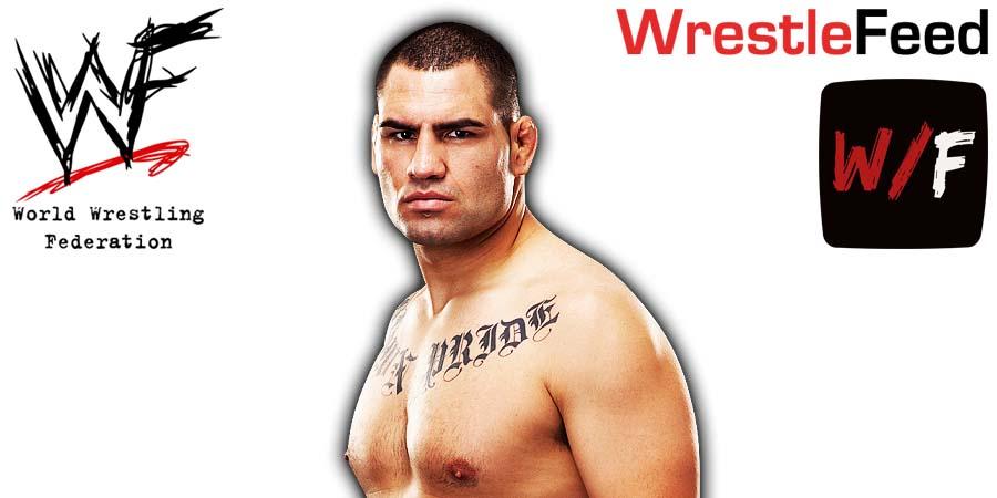 Cain Velasquez Article Pic 1 WrestleFeed App