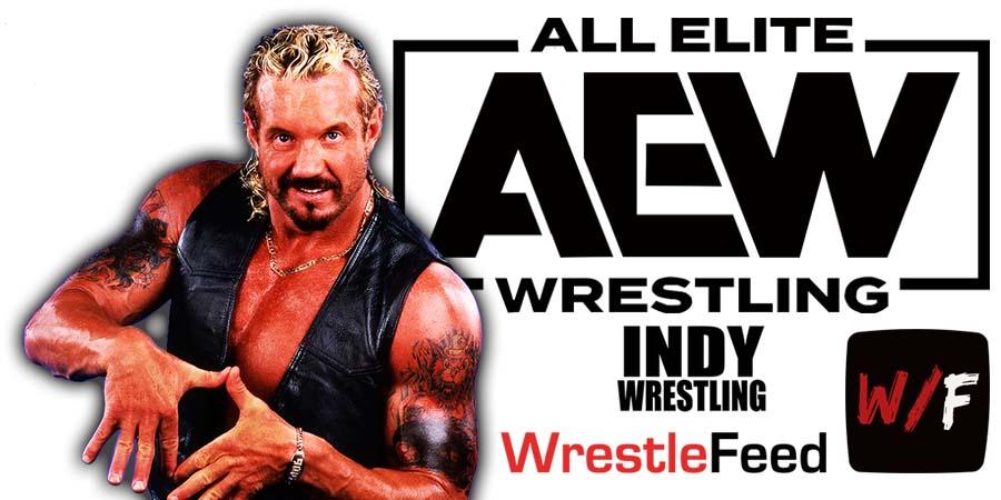 DDP Diamond Dallas Page AEW All Elite Wrestling Article Pic 2 WrestleFeed App