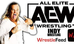 Gangrel AEW Article Pic 1 WrestleFeed App
