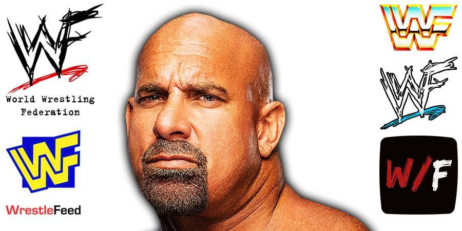 Goldberg Article Pic 10 WrestleFeed App