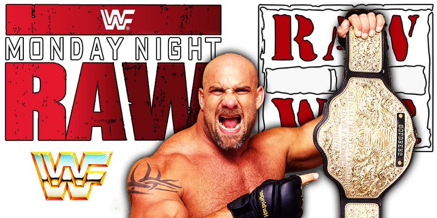 Goldberg RAW Article Pic 10