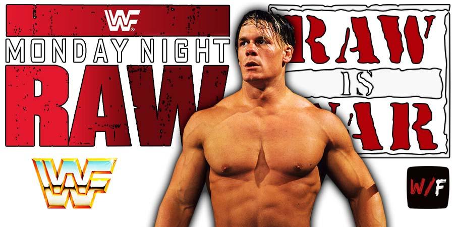 John Cena RAW Article Pic 5 WrestleFeed App
