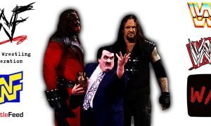 Kane Undertaker Brothers Of Destruction Article Pic 3 WrestleFeed App