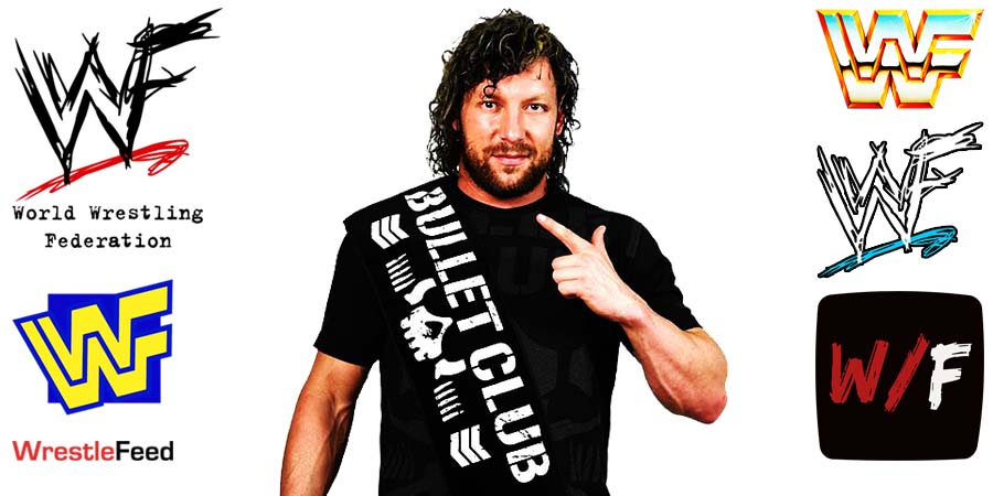 Kenny Omega Article Pic 4 WrestleFeed App