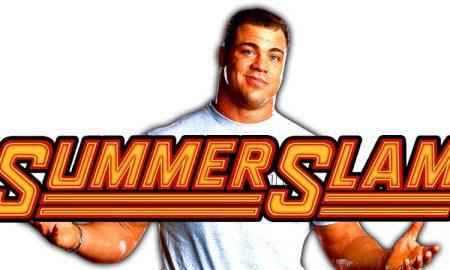 Kurt Angle SummerSlam
