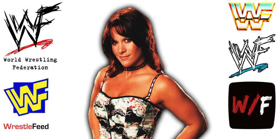 Molly Holly Article Pic 3 WrestleFeed App