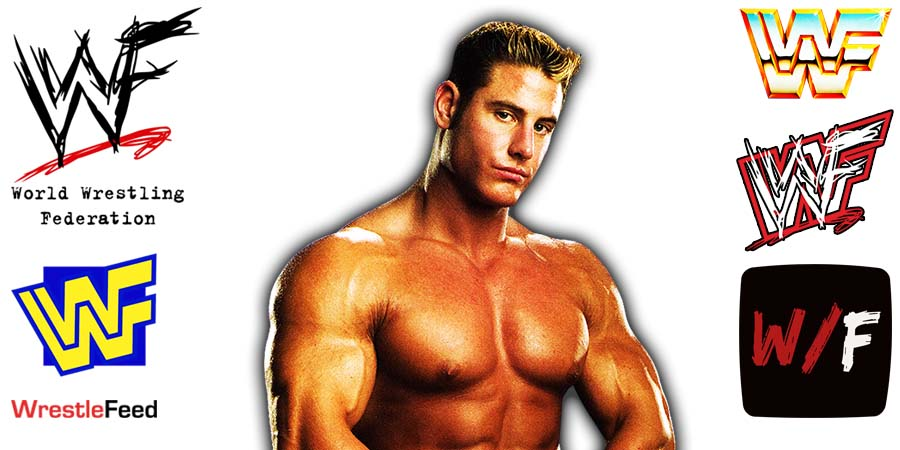 Rene Dupree Article Pic 1 WrestleFeed App