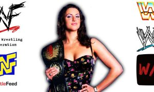 Stephanie McMahon Article Pic 9 WrestleFeed App