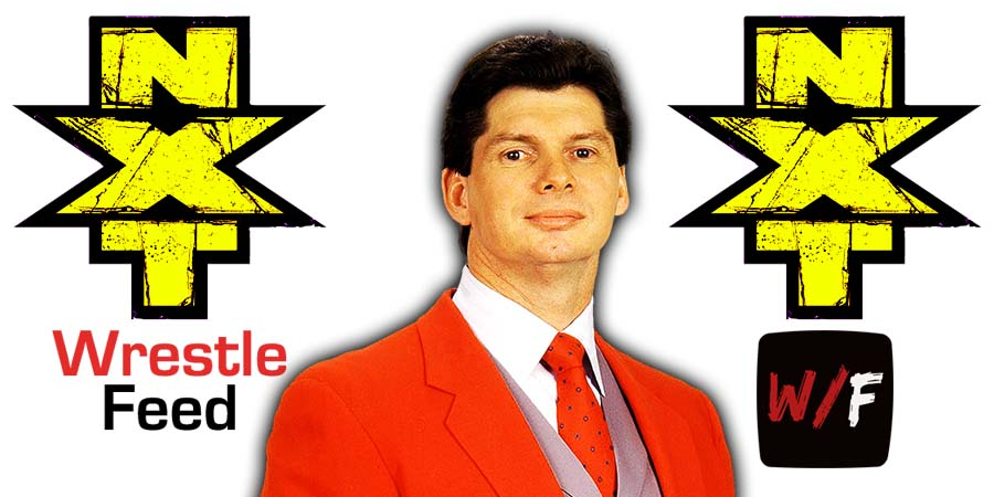 Vince McMahon NXT Article Pic 3 WrestleFeed App
