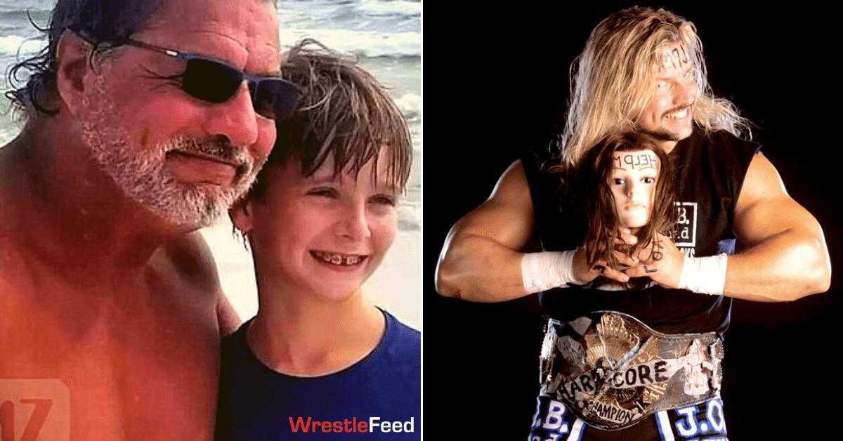 Al Snow Saved A Boy's Life WrestleFeed App