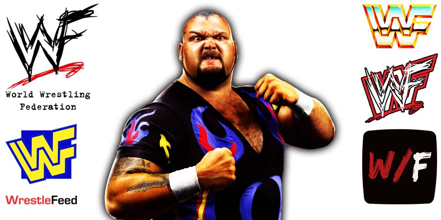 Bam Bam Bigelow Article Pic 1 WrestleFeed App